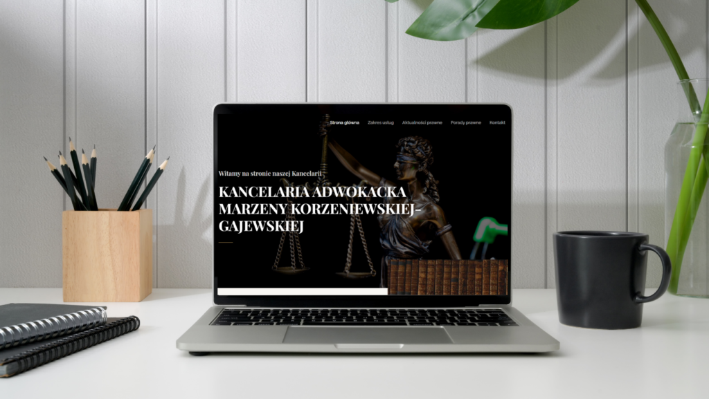 adwokat korzeniewska
